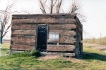 Muddy's Cabin at Stovall