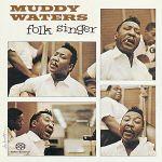 Muddy, Folk Singer