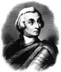 General James Oglethorpe (Wikipedia)