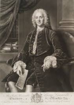 George Grenville [Wikipedia]