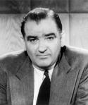 Sen. Joseph R. McCarthy (Rep., Wis.) [Wikipedia]
