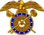 Quartermaster Corps insignia