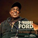 """James """"T-Model"""" Ford, Blluesman"""