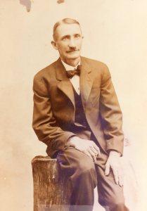 George T. Dobson